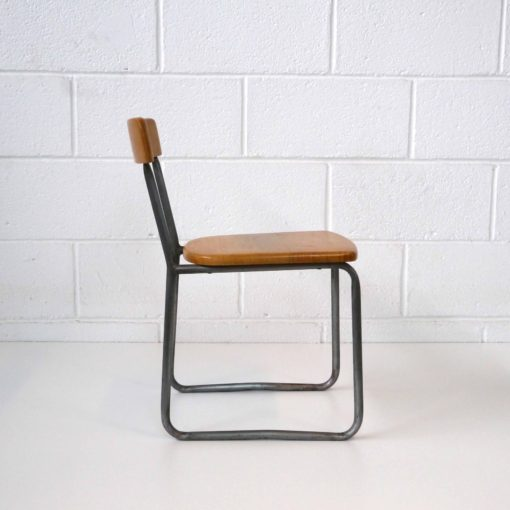 Children Design Chair 1928 (3)