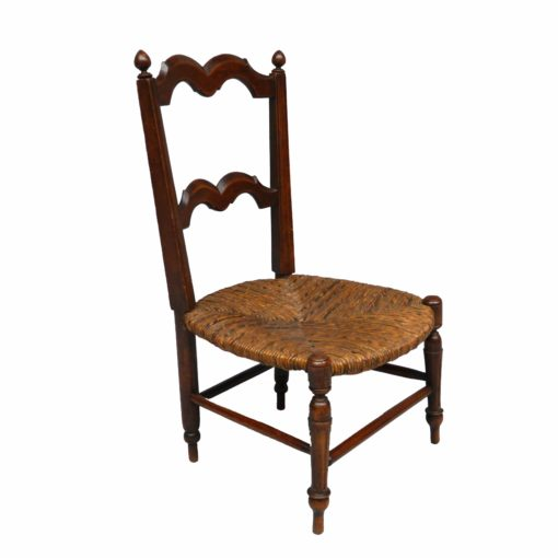 19th century french children's chair