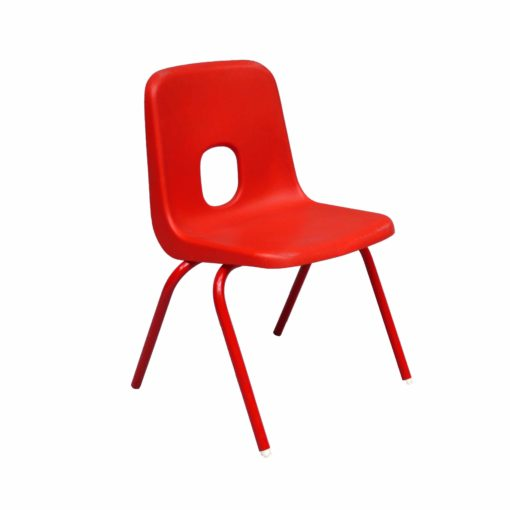 Robin DAY « E series » children's chair circa 1972