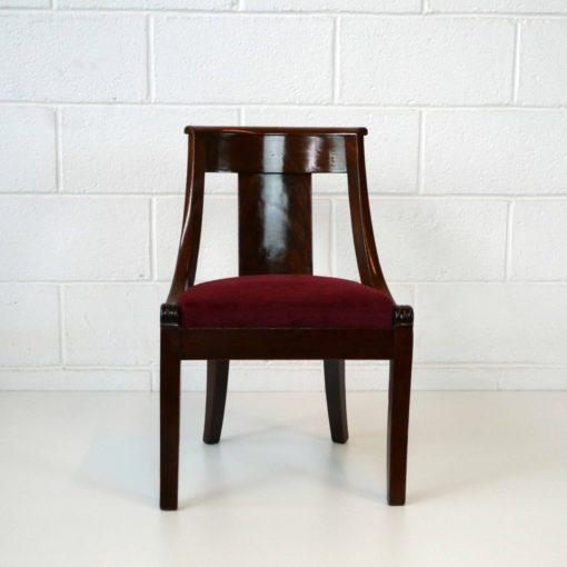 Empire Style Children chair (4)
