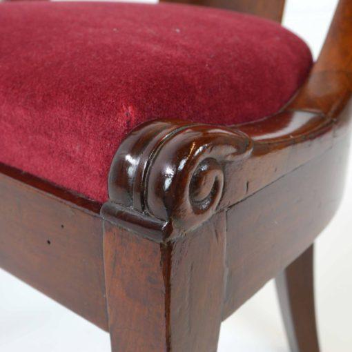Empire Style Children chair (7)