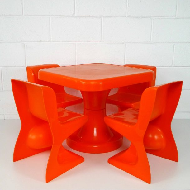 SELAP Table Chaises (2)