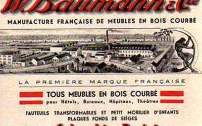 Manufacture Baumann