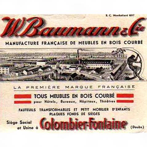 Baumann Factory