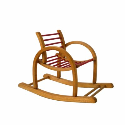 BAUMANN Child Rocking Chair