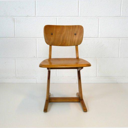 VS Chaise enfant des années 1960