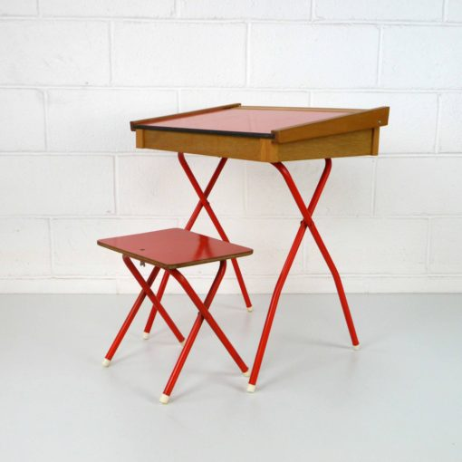 Vintage Children's Desk (2)