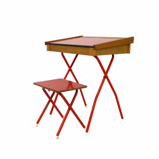 Vintage Children's Desk