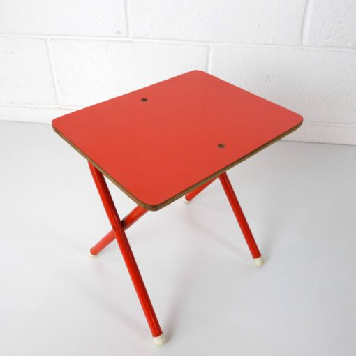 Vintage Children's Desk (8)