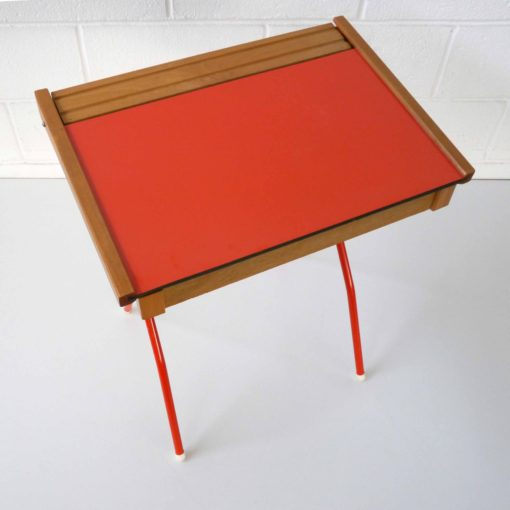 Vintage Children's Desk (9)