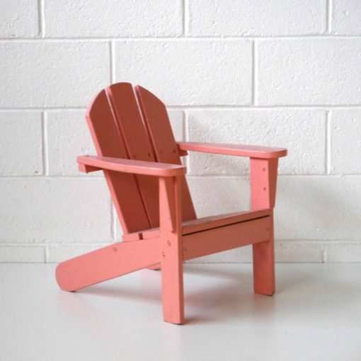 Adirondack children chair (2)