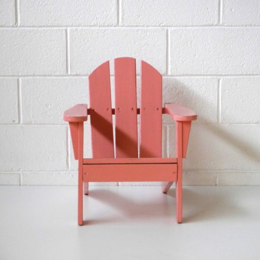 Adirondack children chair (3)