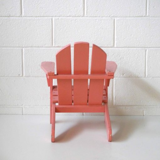 Adirondack children chair (4)