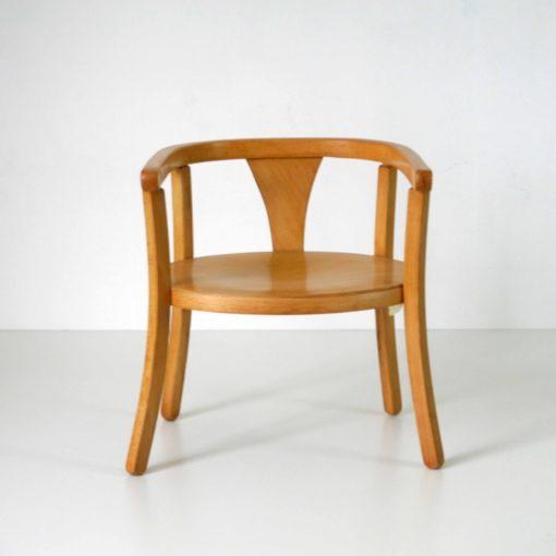 Baumann Chaise Enfant (3)
