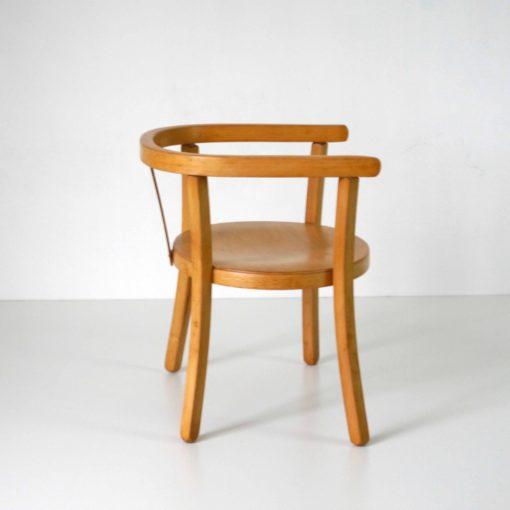 Baumann Chaise Enfant (4)