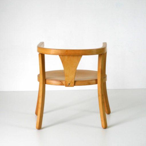 Baumann Chaise Enfant (5)