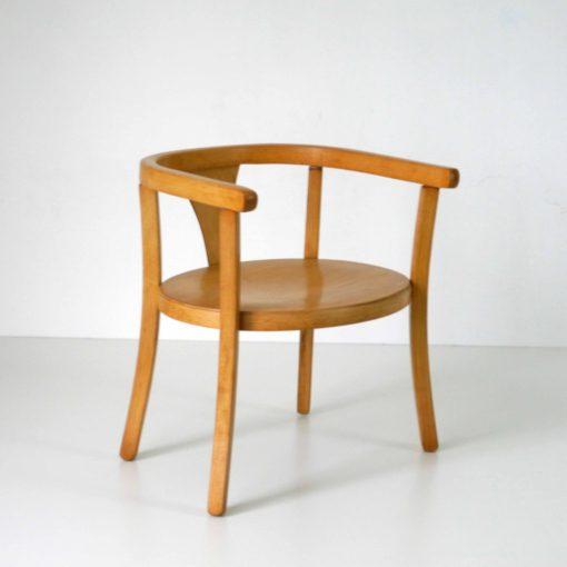 Baumann Chaise enfant (2)