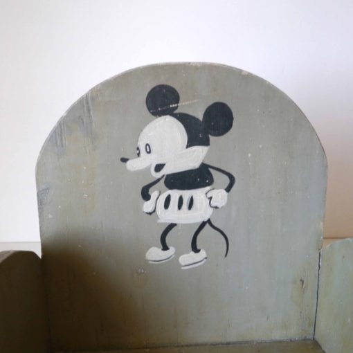 Mickey children desk