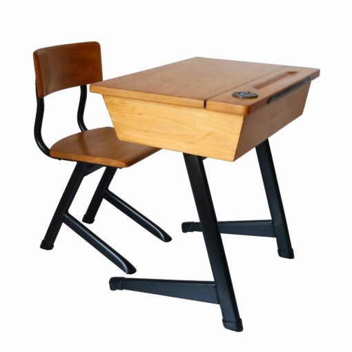 Children design desk