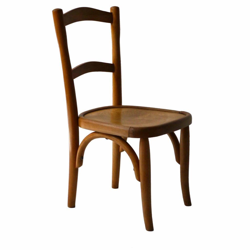 THONET Chaise bistrot enfant - La Marelle - Mobilier