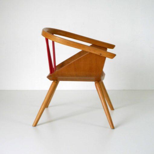 BAUMANN Fauteuil enfant design (3)