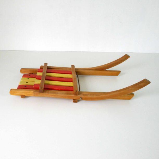Chaise Pliante Enfant 1950 (6)